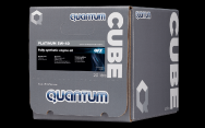 Quantum Platinum 5W40 Fully Synthetic Engine Oil 20L